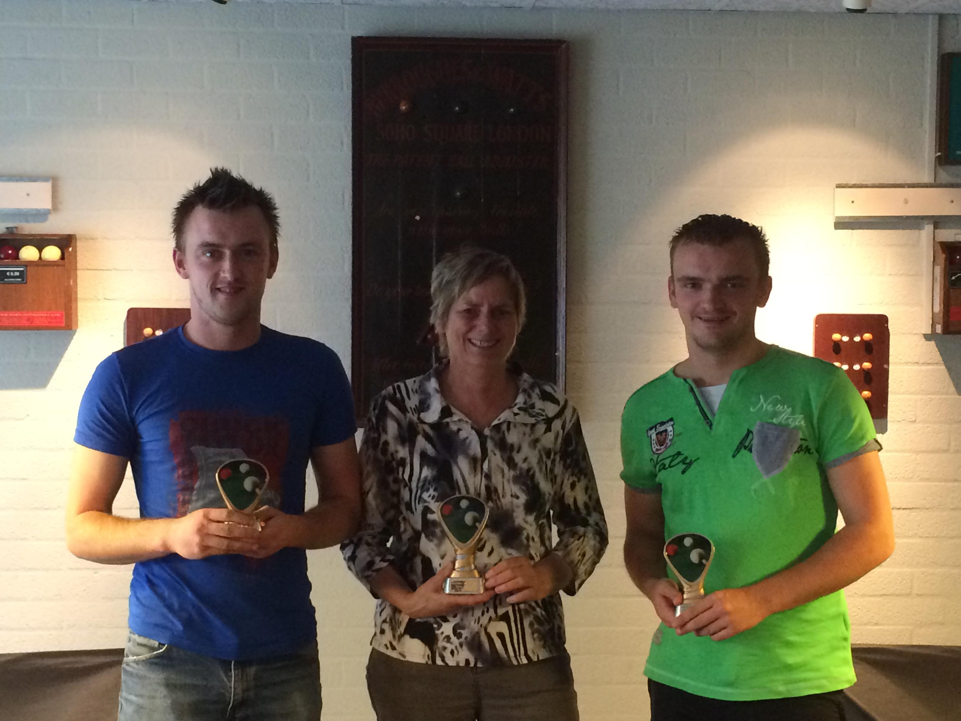 Openbandstoot toernooi 2015 - 26